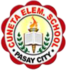 Cuneta Elementary School Official Logo