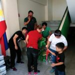 """""""Microtel Donates Learning Kiosk to  CES for Brigada Eskwela '18"""" by Acrima S. Labay"""