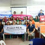 """""""JCI Perlas Pasay and Manila Extended Trainings  and Lakbay-Aral at CES During  Brigada Eskwela 2018."""" by Acrima S. Labay"""