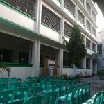 CES Resettles to New Building for SY 2018-2019  written by Acrima S. Labay