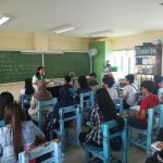 CES Alternative Learning System Enrollees Increased!  written by Acrima S. Labay