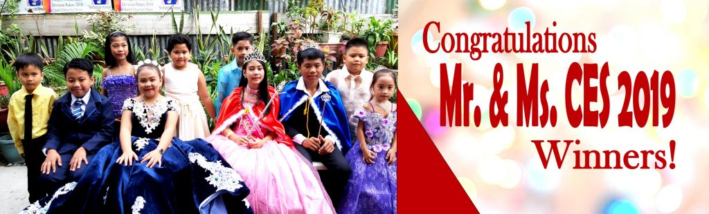 Mr. and Ms. CES 2019