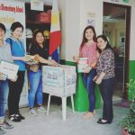 CES Partakes  in the National Reading Month 2018 written by: Acrima S. Labay